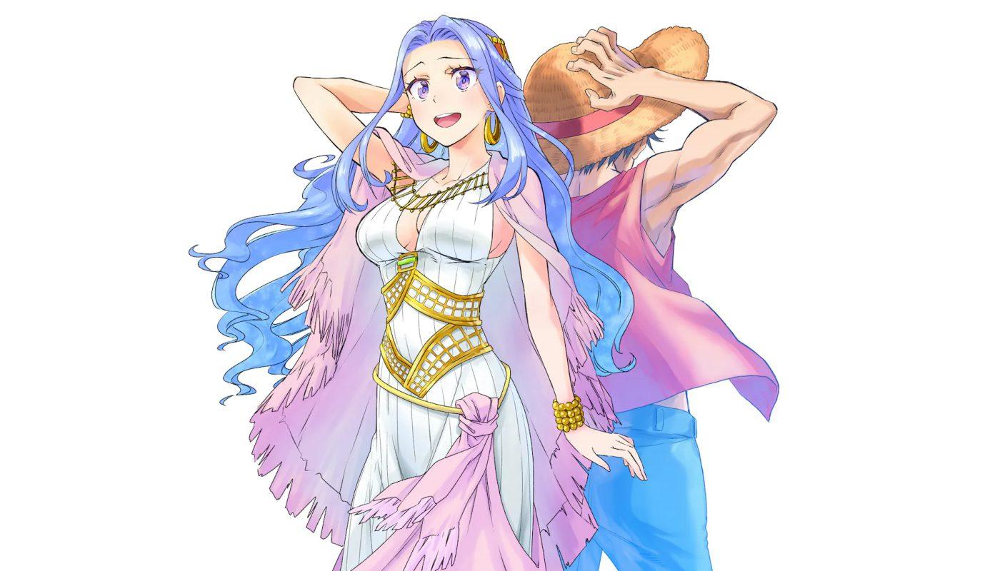 Nisekoi-x-One-Piece