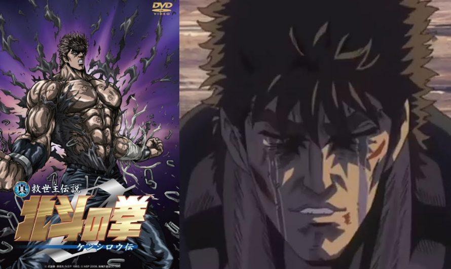 Masami Suda, Animator und Charakterdesigner des Fist of the North Star-Anime, ist verstorben