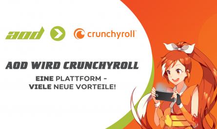 Streaming-Plattform Anime on Demand wird geschlossen